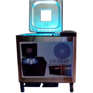 Прибор UV – TEST для испытаний устойчивости пленок к УФ излучению
