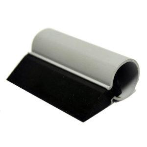 GT 119 Чёрная резиновая выгонка.